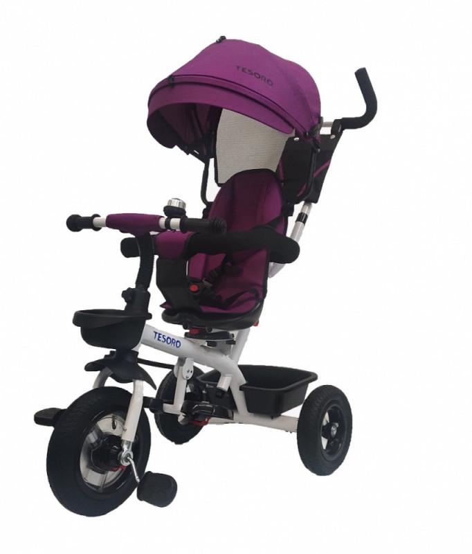 Vežimėliai - Binoma.lt