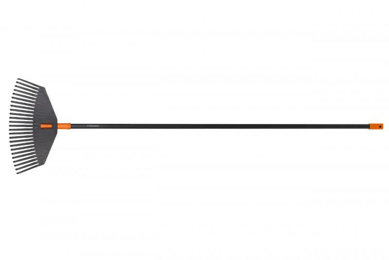 Fiskars Solid Leaf Rake Medium (135026)