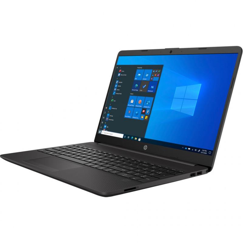HP 255 G8 - Ryzen 3 3250U, 8GB, 256GB SSD, 15.6, FHD AG, US keyboard, Dark Ash, DOS, 2 YW